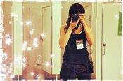 Fotografia w lustrze